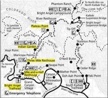 Bright_Angel_Trail_Map