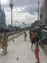 Manila Street Children